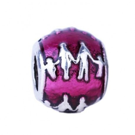 charms famille style pandora