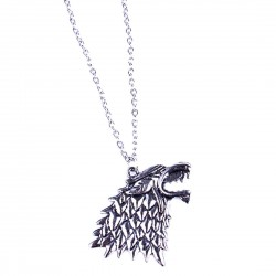 Collier de Cersei Lannister Game of Thrones
