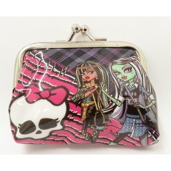 Porte-monnaie monster high girl's modèle Byren