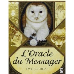 L'oracle du messager modèle Bortram