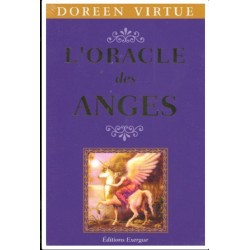 L'oracle des Anges modèle Balthas