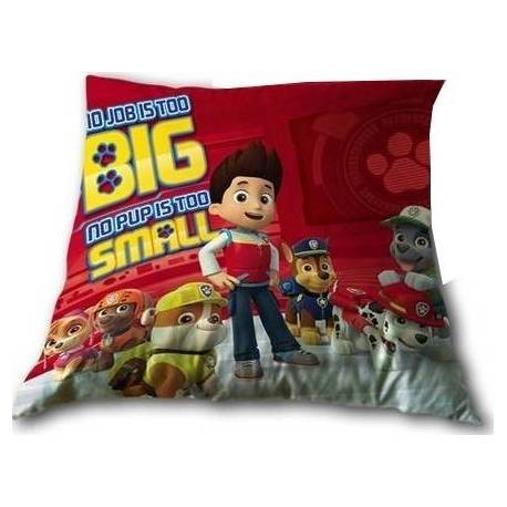 Coussin Paw patrol 40 cm