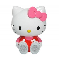 Ingo Hello Kitty Enceintes PC - Stations MP3 modèle Albanes