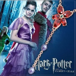 collier fantaisie hermione harry potter