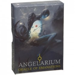 CARTES D'INSPIRATION ANGELARIUM