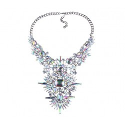 Collier strass Ariella