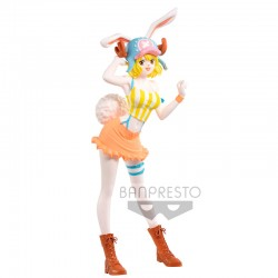 Figurine One Piece Carrot Sweet Style Pirates