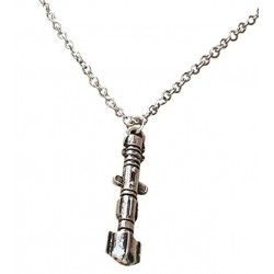 Collier cosplay inspiration Doctor Who