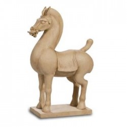 Cheval Han reproduction