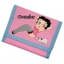 Portefeuille Betty Boop