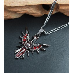 Collier League of Legends modèle Athes