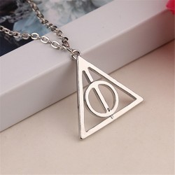 Collier cosplay harry potter modèle Anant