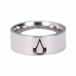Bague anneau cosplay style Assassin's creed modèle Anicle